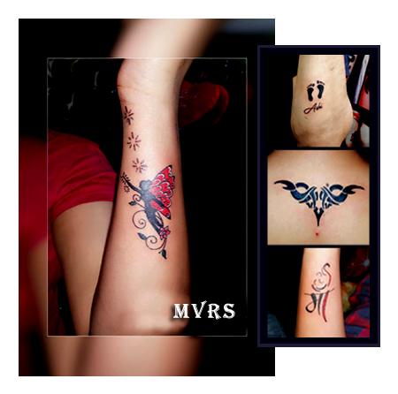 mvrs tattoos gallery