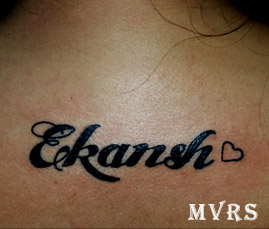 MVRS TATTOOS GALLERY